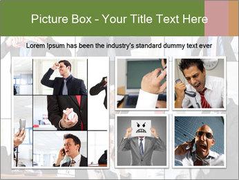 0000073784 PowerPoint Templates - Slide 19