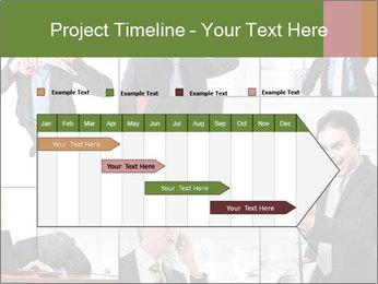 0000073784 PowerPoint Templates - Slide 25