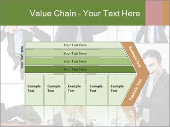0000073784 PowerPoint Templates - Slide 27