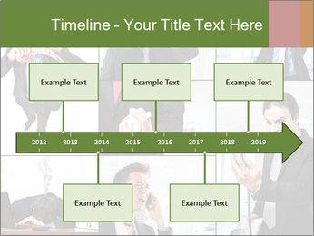 0000073784 PowerPoint Templates - Slide 28