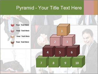 0000073784 PowerPoint Templates - Slide 31