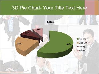 0000073784 PowerPoint Templates - Slide 35