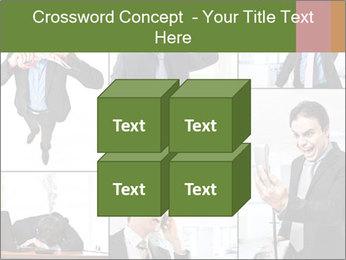 0000073784 PowerPoint Templates - Slide 39