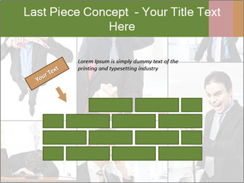 0000073784 PowerPoint Template - Slide 46