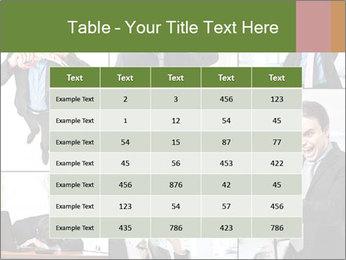 0000073784 PowerPoint Templates - Slide 55