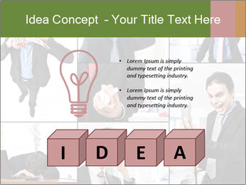 0000073784 PowerPoint Template - Slide 80