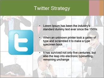 0000073784 PowerPoint Templates - Slide 9