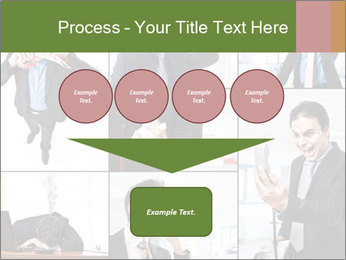 0000073784 PowerPoint Template - Slide 93