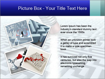 0000073785 PowerPoint Template - Slide 23