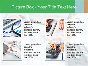 0000073786 PowerPoint Templates - Slide 14