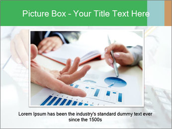0000073786 PowerPoint Templates - Slide 15