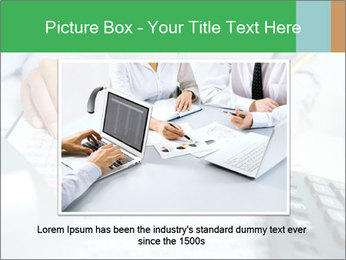 0000073786 PowerPoint Templates - Slide 16