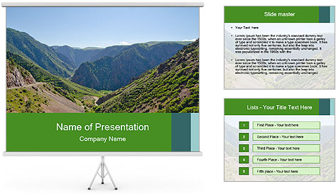 0000073787 PowerPoint Template