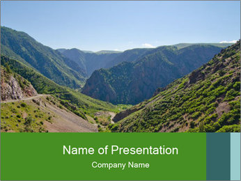 0000073787 PowerPoint Template - Slide 1