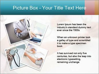 0000073788 PowerPoint Templates - Slide 23