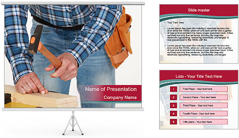 0000073789 PowerPoint Template