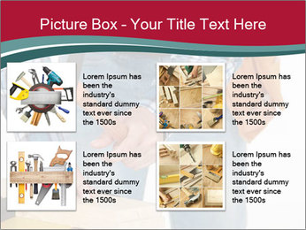 0000073789 PowerPoint Template - Slide 14