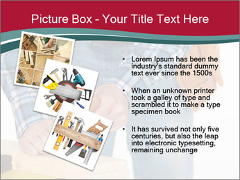 0000073789 PowerPoint Template - Slide 17