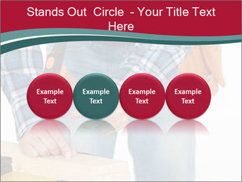 0000073789 PowerPoint Template - Slide 76