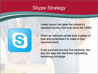 0000073789 PowerPoint Template - Slide 8