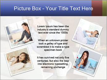 0000073791 PowerPoint Templates - Slide 24