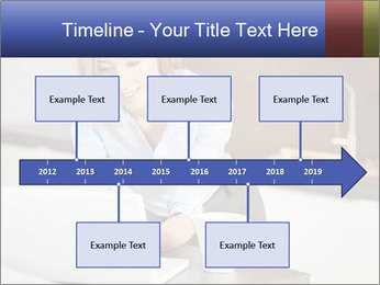 0000073791 PowerPoint Templates - Slide 28
