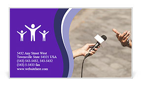 0000073794 Business Card Template