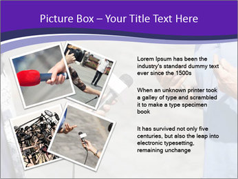0000073794 PowerPoint Template - Slide 23