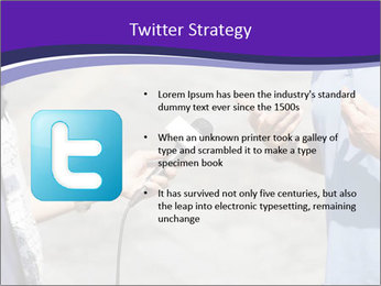 0000073794 PowerPoint Template - Slide 9