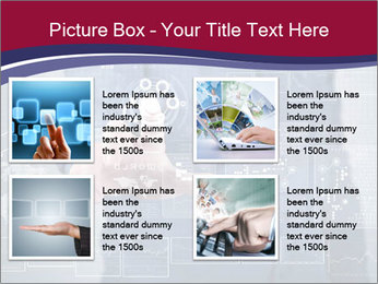 0000073795 PowerPoint Template - Slide 14