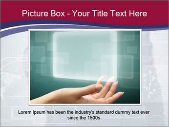 0000073795 PowerPoint Template - Slide 15