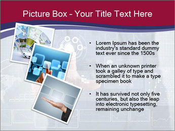0000073795 PowerPoint Template - Slide 17