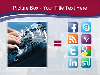0000073795 PowerPoint Template - Slide 21