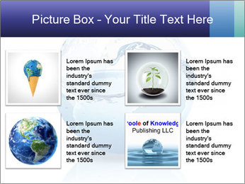0000073797 PowerPoint Templates - Slide 14
