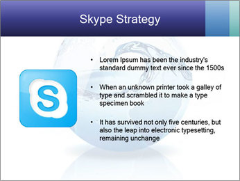 0000073797 PowerPoint Templates - Slide 8
