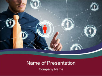 0000073799 PowerPoint Template