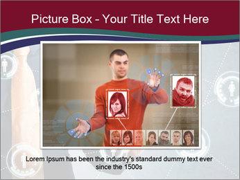 0000073799 PowerPoint Template - Slide 16