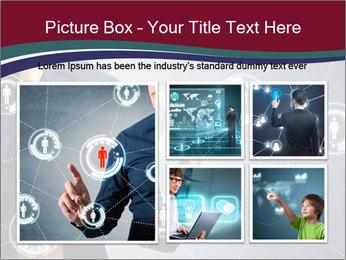 0000073799 PowerPoint Template - Slide 19
