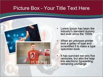 0000073799 PowerPoint Template - Slide 20