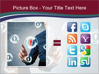0000073799 PowerPoint Template - Slide 21