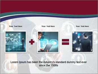 0000073799 PowerPoint Template - Slide 22