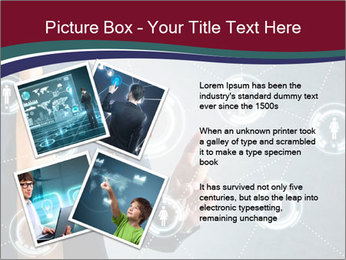 0000073799 PowerPoint Template - Slide 23