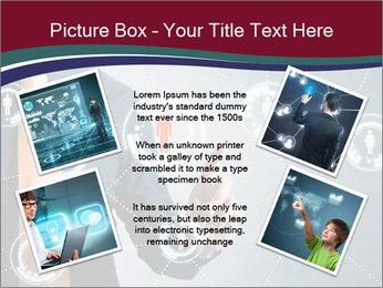 0000073799 PowerPoint Template - Slide 24