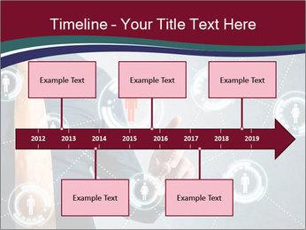0000073799 PowerPoint Template - Slide 28