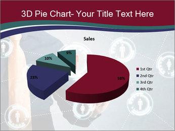 0000073799 PowerPoint Template - Slide 35