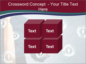 0000073799 PowerPoint Template - Slide 39