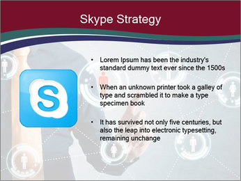 0000073799 PowerPoint Template - Slide 8