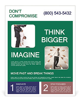 0000073800 Flyer Template