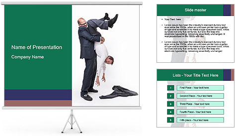 0000073800 PowerPoint Template