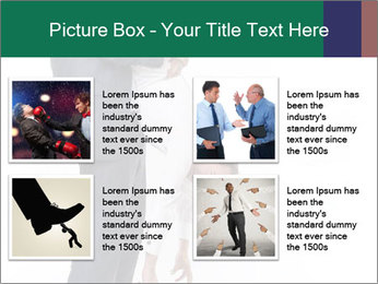 0000073800 PowerPoint Templates - Slide 14